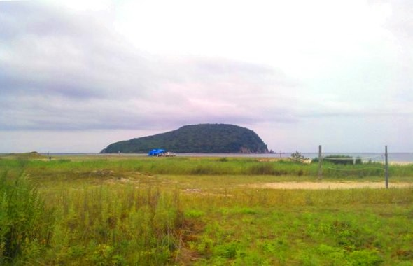 Фото 46748 | Остров Петрова