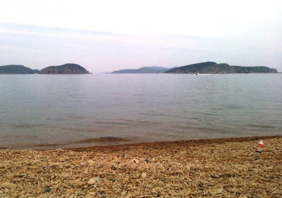 Фото 46790 | Остров Желтухина, 4-6 сентября 2015