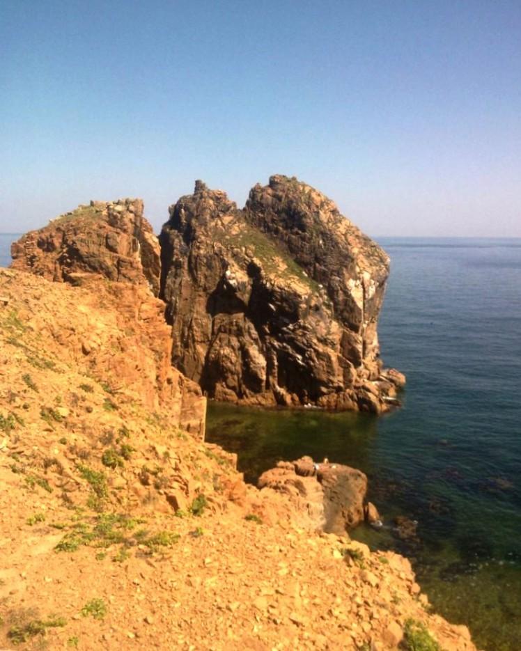 Фото 46792 | Остров Желтухина, 4-6 сентября 2015
