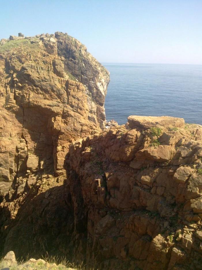 Фото 46799 | Остров Желтухина, 4-6 сентября 2015