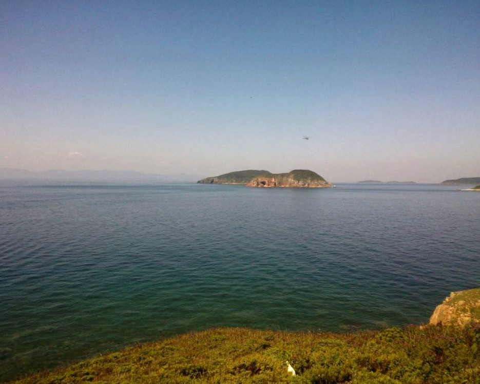 Фото 46803 | Остров Желтухина, 4-6 сентября 2015