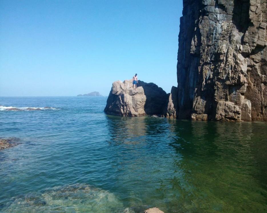 Фото 46813 | Остров Желтухина, 4-6 сентября 2015