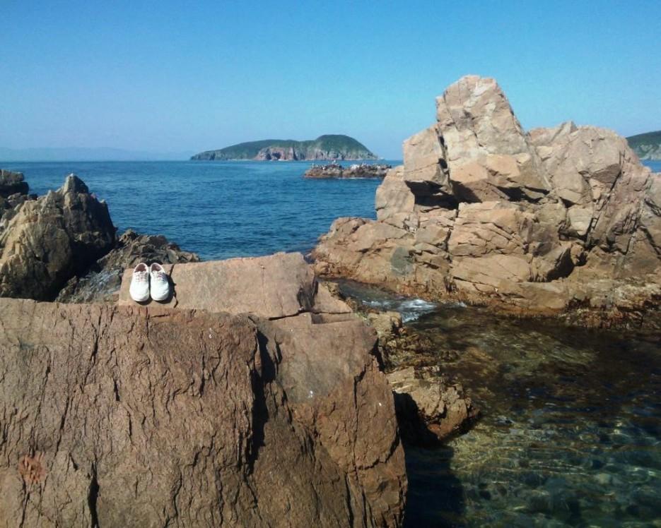 Фото 46814 | Остров Желтухина, 4-6 сентября 2015