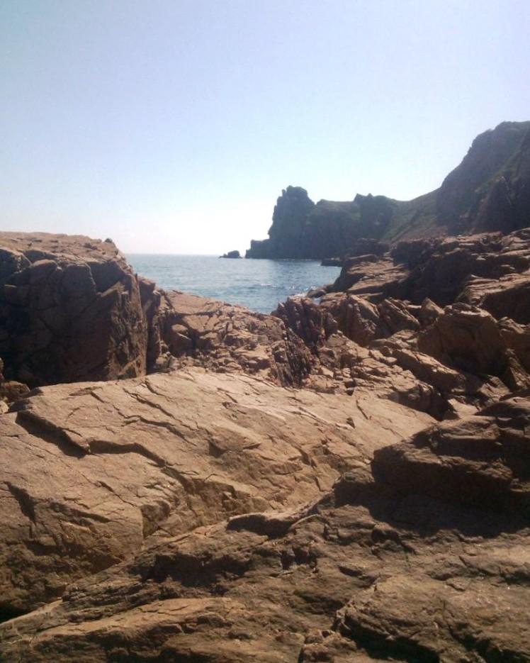 Фото 46817 | Остров Желтухина, 4-6 сентября 2015