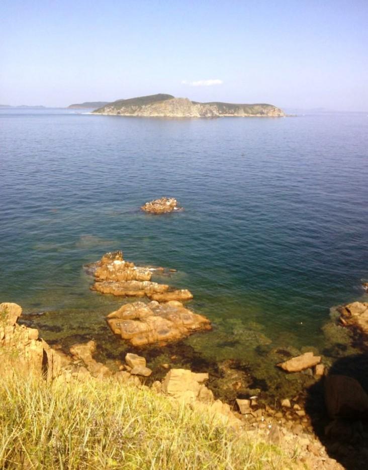 Фото 46820 | Остров Желтухина, 4-6 сентября 2015