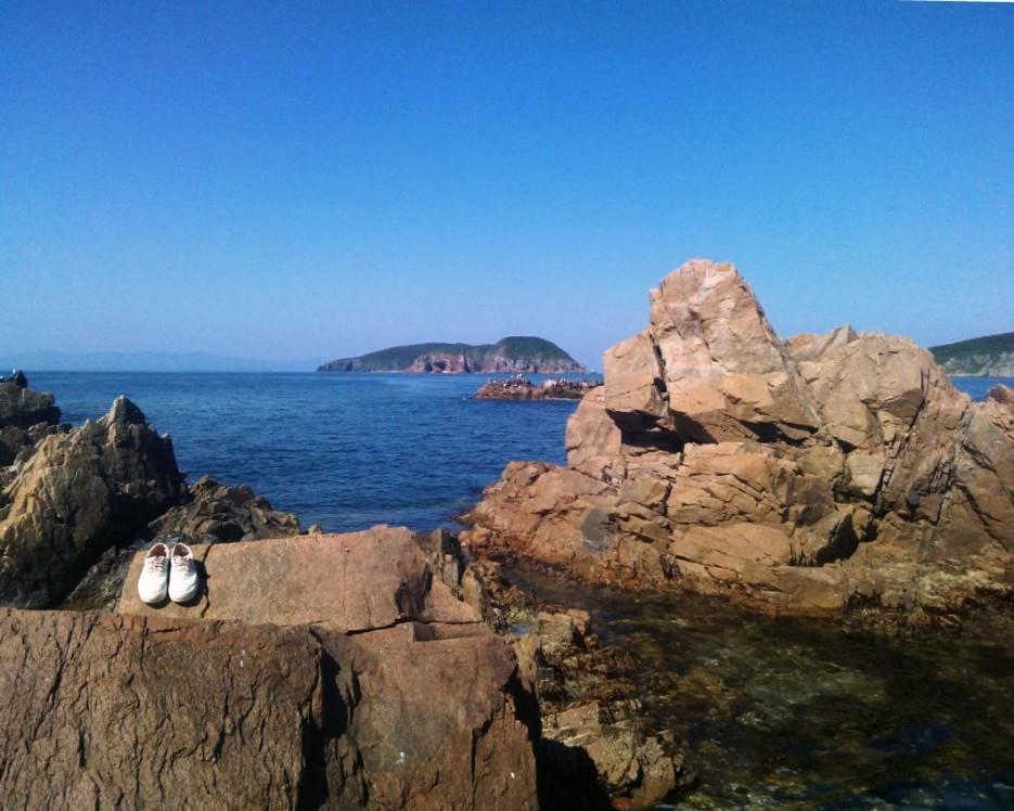 Фото 46822 | Остров Желтухина, 4-6 сентября 2015