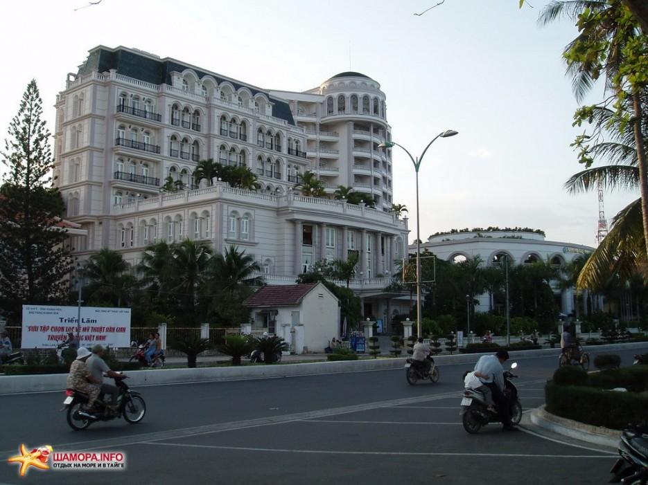 Фото 6771 | Вьетнам. Ня Чанг.