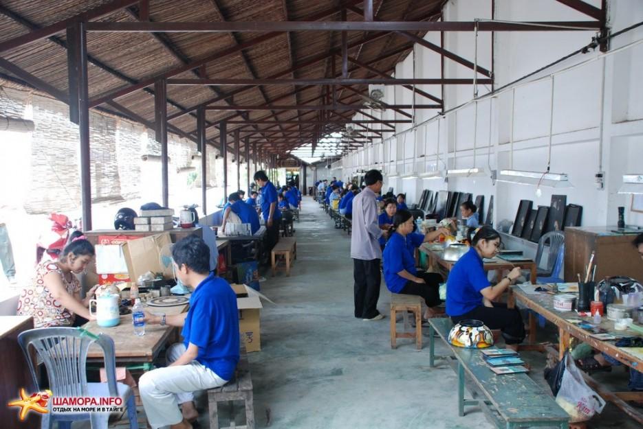 Фото 6917   Вьетнам. Хакеры.
