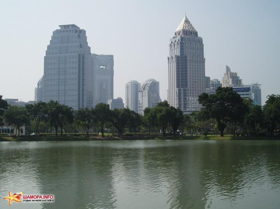 Фото 6944   Тайланд. Бангкок.