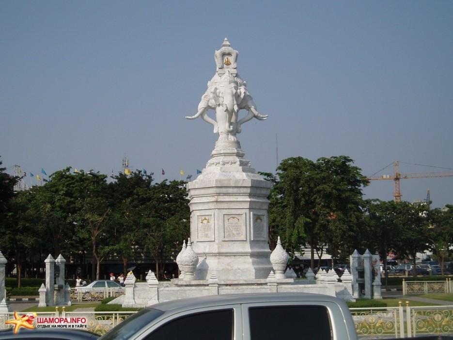 Фото 6966   Тайланд. Бангкок.