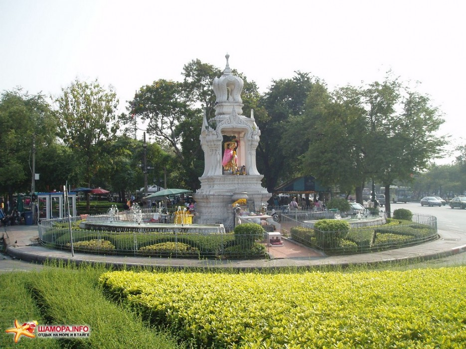 Фото 6967 | Тайланд. Бангкок.