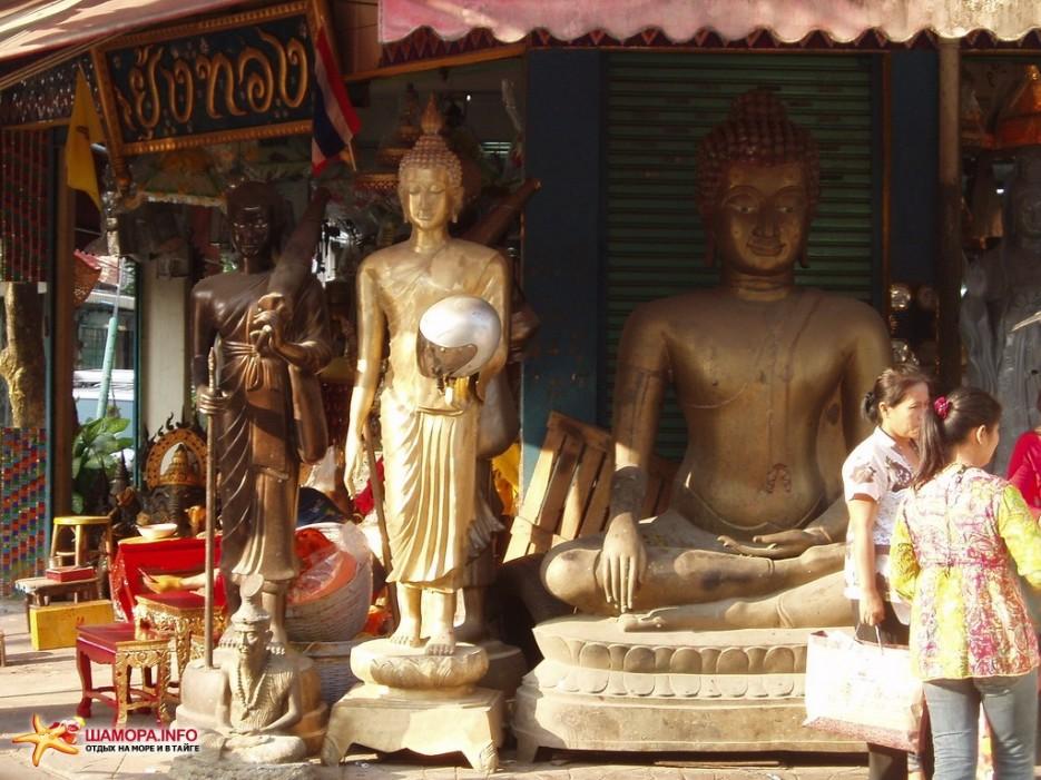 Фото 6975 | Тайланд. Бангкок.