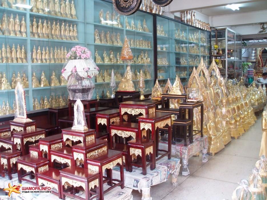 Фото 6976 | Тайланд. Бангкок.