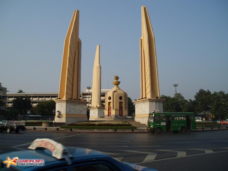 Фото 6979 | Тайланд. Бангкок.