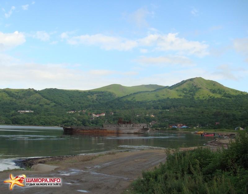 бухта витязь | Поездка в Хасанский район, отдых в бухте Витязь, 2011