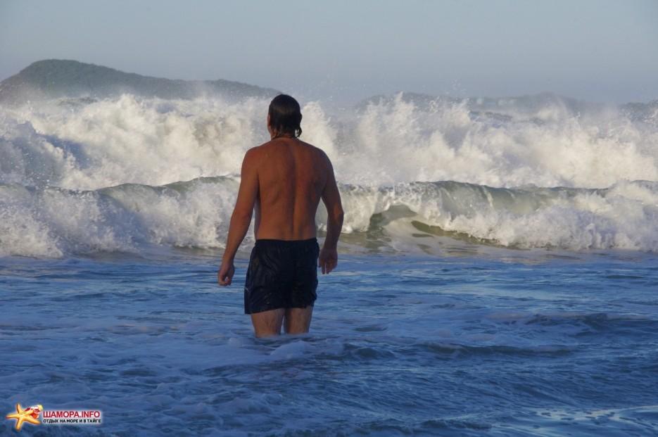 тёплое море   1я неделя сентября на тб «Рифовая» Ливадия