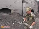 Незаконный подрыв форта №5. После незаконного подрыва боеприпасов в форте №5, осуществленном МИС ТОФ, осталось более 100 неразорвавшихся шрапнельных и зенитных снарядов безо всякой охраны.