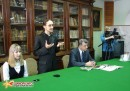 Сотрудник Владивостокского диггер-клуба Виталий Теплов призывает сохранить Владивостокскую крепость не только на бумаге.