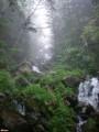С курумника горы Лысой к водопадам