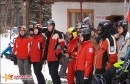 «Ski-cross «Без Башни» 2009 г. Часть I – Построение