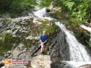 Ворошиловские водопады