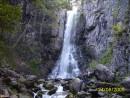 г.Лысая и Беневские водопады