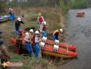 Сплавы по реке Партизанская