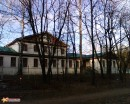 Сельская больница