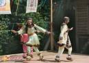 Удэгейские танцы