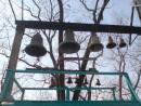 Зима 2008 окресности Шмаковки,водопады
