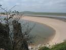 Приморское бали 15 км песка до голубинного утеса хасанский р-он