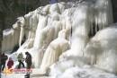 Два Шкотовских водопада Горбатый и Тигровый. Шкотовский район.
