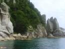Острова Приморья
