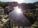 Целебные ванны на острове Томящегося серда