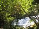 Смольнинские водопады