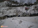 Экстремальный снежок