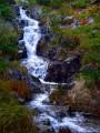Водопад Красный Кит. Тернейский район.