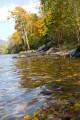 волшебная река Кема