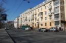 Здание по ул.Светланской, ост. Дальзавод.