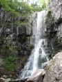 Бекеневские водопады