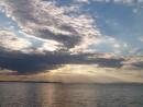 Рассветы и закаты. Остров Рикорда.