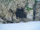пещерка в Хасанском районе
