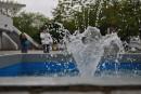 Город воды