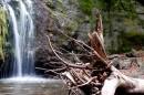 Кравцовские водопады. Хасанский район.