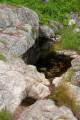 Ванны на острове Томящегося сердца. Хасанский район.