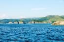 Острова Таранцева