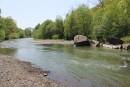 Река Стеклянуха