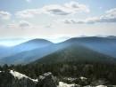 Вид на долину ( если смотреть в сторону Находки)