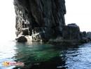 Люблю я пошарится в крошечных бухточках наших островов,это к примеру на о.Карамзина