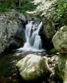 Водопадик на Пидане.